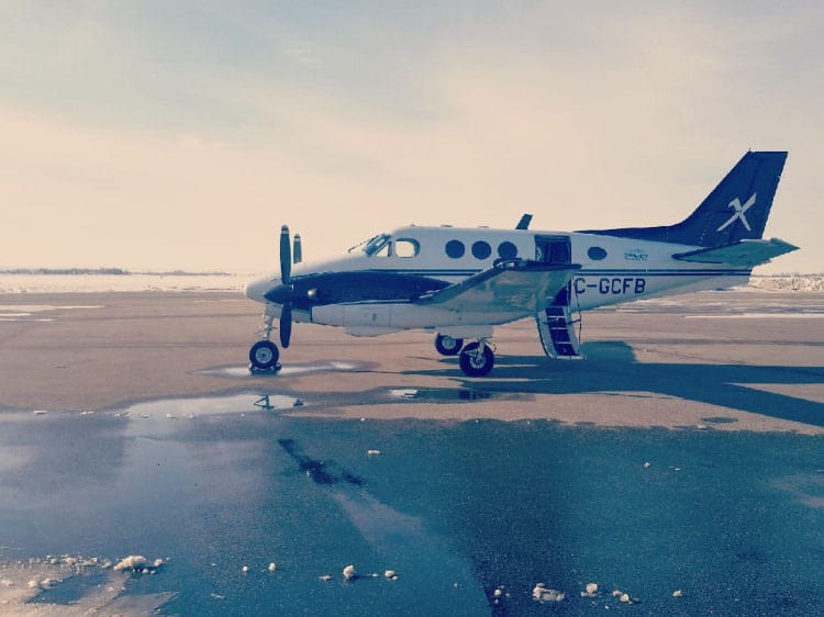 King Air